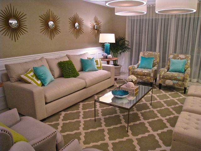 HGTV Color Splash Season 11 Episode I idesignmiamiidesignmiami