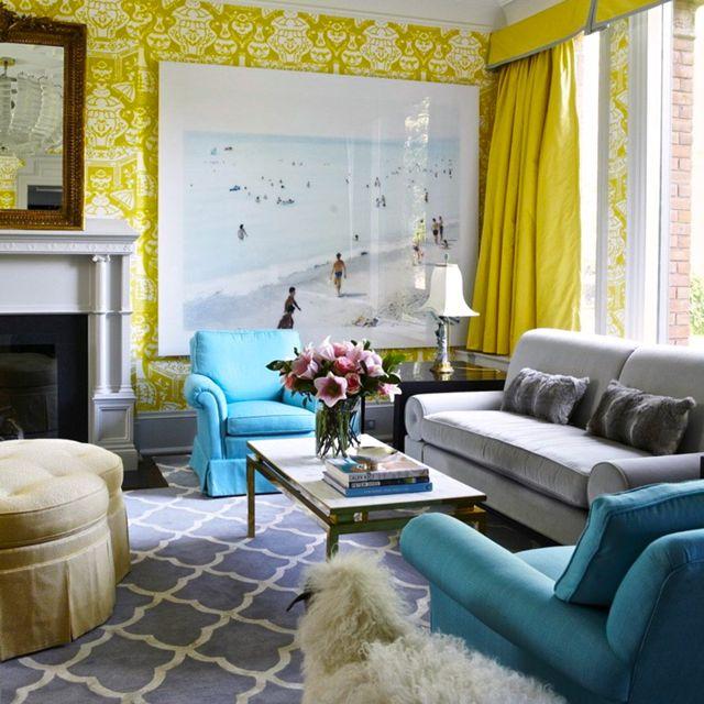Jonathan Adler Wallpaper Amp Wallcoverings Buy Designer